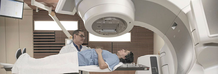 Radiation Therapy in Gynecology